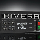 Rivera: TBR5 Hammer 320
