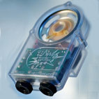 Smokey Amps: Polycarbonate