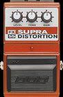 DOD: FX55 Supra Distortion