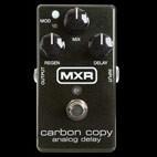 MXR: M169 Carbon Copy Analog Delay
