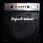 Hughes & Kettner: BassKick 505