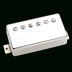 Seymour Duncan: Saturday Night Special