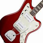 Fender: '66 RI Jazzmaster