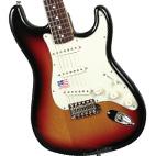 Fender: American Vintage Hot Rod '62 Stratocaster