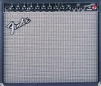 Fender: Princeton 65 DSP