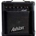 Ashton: GA10