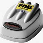 Danelectro: D-2 FAB Overdrive