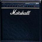 Marshall: Bass State B65