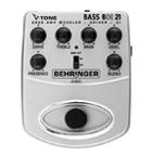 Behringer: V-Tone Bass BDI21
