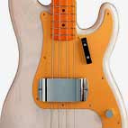 Fender: American Vintage '57 Precision Bass
