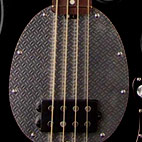 Ernie Ball / Music Man: S.U.B. X02