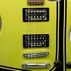 Fender: Tornado GT HH