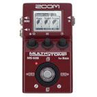 Zoom: MS-60B MultiStomp Bass Pedal