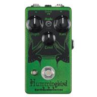 EarthQuaker Devices: Hummingbird
