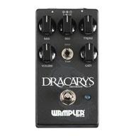 Wampler Pedals: Dracarys