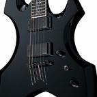 ESP: LTD AX-400