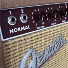 Fender: '63 Vibroverb RI
