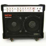 HH Electronic: V-S Musician Combo 212