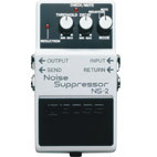 Boss: NS-2 Noise Suppressor