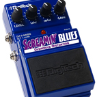 DigiTech: Screamin' Blues