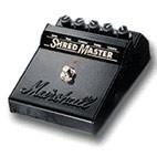 Marshall: Shredmaster