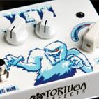 Tortuga Effects: Yeti Fuzz-Stortion