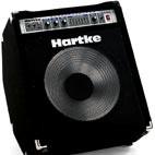 Hartke: A100