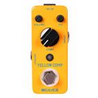 Mooer Audio: Yellow Comp