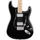 Fender: Blacktop Stratocaster