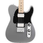 Fender: Blacktop Telecaster