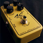 Xotic Effects: AC Booster