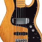 Fender: Marcus Miller Jazz Bass