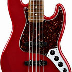 Fender: Deluxe Active Jazz Bass V
