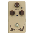 Lovepedal: Eternity Fuse