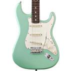 Fender: Jeff Beck Stratocaster