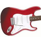 Fender: Squier Strat
