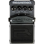 Rocktron: Reaction Distortion I