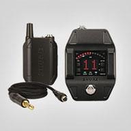Shure: GLXD16 Wireless System