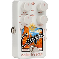 Electro-Harmonix: Canyon
