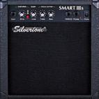 Samick: Silvertone Smart III