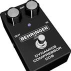 Behringer: DC9 Dynamic Compressor