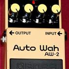 Boss: AW-2 Auto Wah