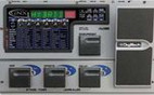 DigiTech: GNX1