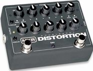 Dunlop: MXR M151 Doubleshot Distortion