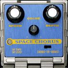 Line 6: ToneCore Space Chorus