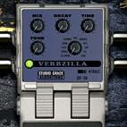 Line 6: ToneCore Verbzilla
