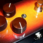 Lovepedal: Eternity Overdrive