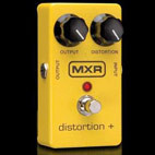 MXR: M104 Distortion Plus