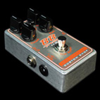 Xotic Effects: BB Preamp