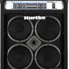 Hartke: VX3500